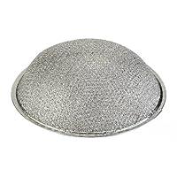 Filtro de reemplazo Broan BP4 para campana, 10-1 /2 pulgadas, aluminio
