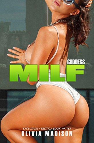 The milf goddess