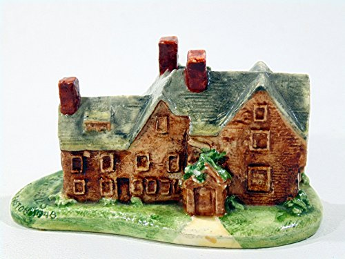 Sebastian Miniatures House of The Seven Gables 6121