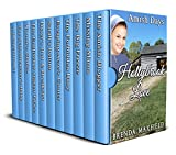 Amish Days: Hollybrook Love: Amish Romance