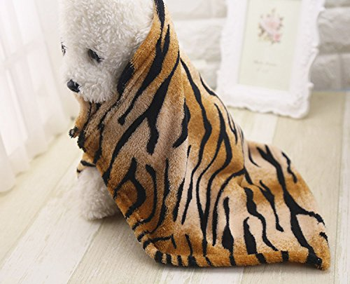 Senza tasse Sun Glower Coperta delle forniture dell'animale Morbido Morbido Morbido panno morbido Coperta Pet Dog Cat Mat Bed Cuscino Pad Pet Asciugamano da bagno  marca