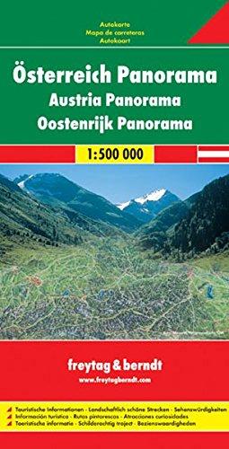 """Download """"autriche ; panorama r/v et routes"""" pdf"""