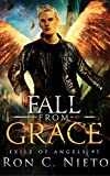 Fall from Grace (Exile of Angels Book 1)