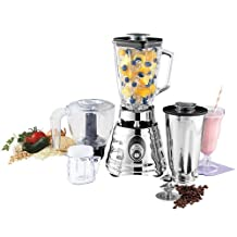 Oster BLSTBC4129-000 Kitchen Center Beehive Blender, Silver