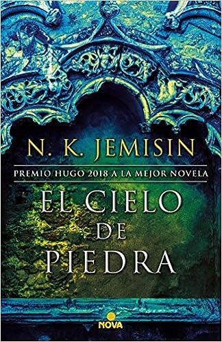 El cielo de piedra (La Tierra Fragmentada 3): Amazon.es: Jemisin ...
