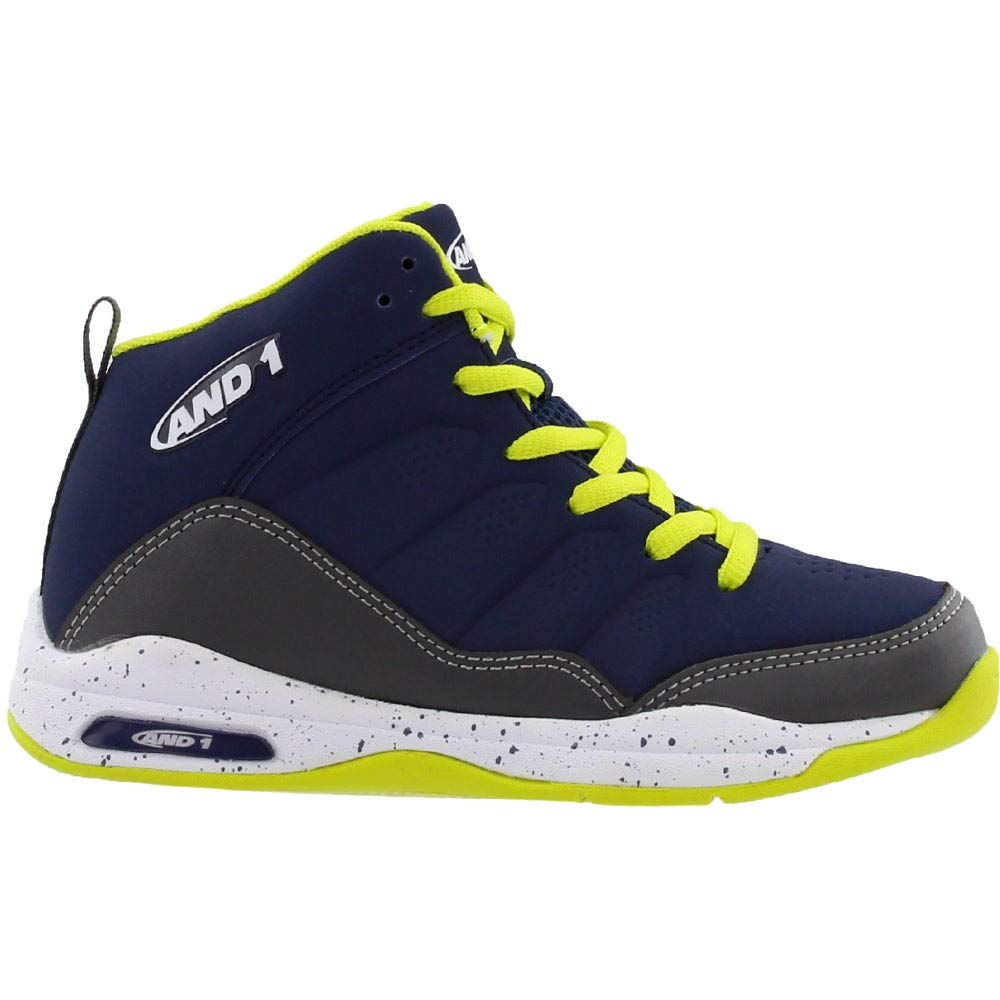 AND1 Boys Breakout Basketball Athletic,