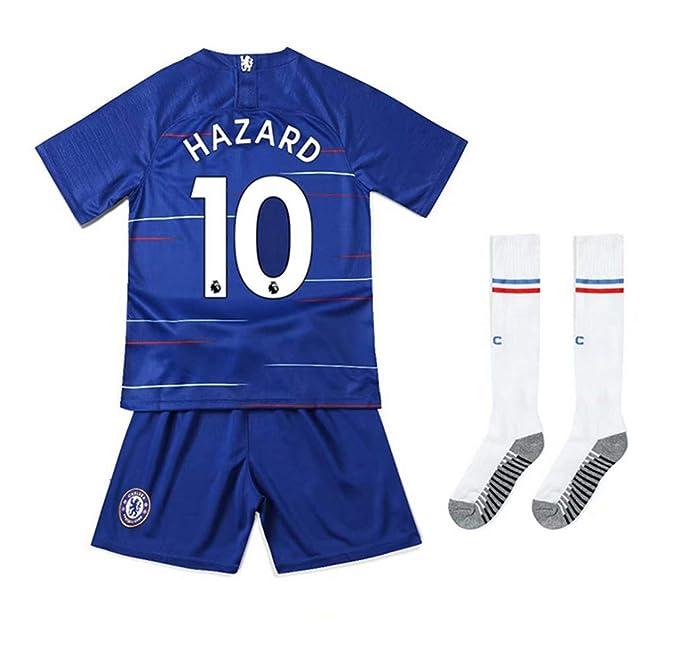 Amazon.com: Claire Bernal Chelsea 2018/2019 - Camiseta y ...