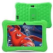 Tablet Infantil de 7 Pulgadas Dragon Touch Y88X Plus