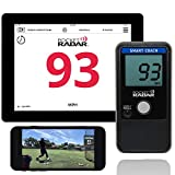 The Smart Coach Radar with companion app is the first affordable, complete speed and video training system that empowers the modern athlete and coach in many sports with the ability to create and share a digital record of their progress. By providing...