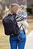 Baby Benjamin Ultimate Diaper Backpack