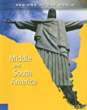 Middle and South America, Mark Stewart, 1403499063