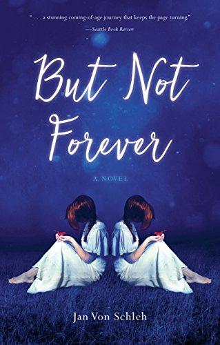 2015 Blackberry - But  Not Forever: A Novel