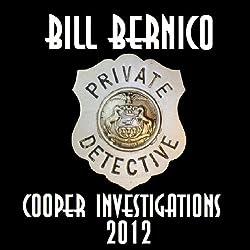 Cooper Investigations: 2012