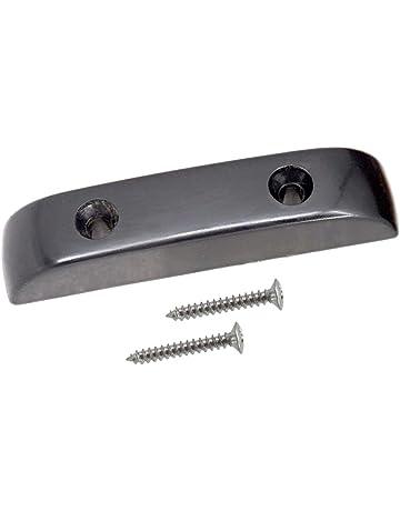 Homyl 1 Pieza de Plástico Dedo Pulgar Reposapiés Resto Dedo Pie para Partes Guitarra Baja