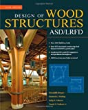 img - for Design of Wood Structures-ASD/LRFD by Donald Breyer (2007-01-05) book / textbook / text book