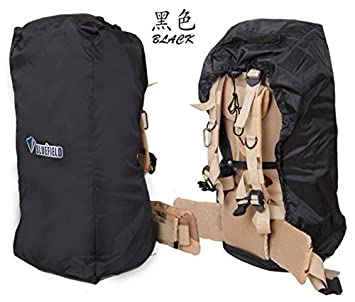 Backpack Rain Cover, FOME SPORTS|OUTDOORS Nylon Waterproof ...