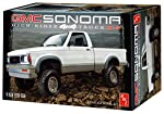 AMT AMT1057/12 1/20 1993 GMC Sonoma 4x4 by AMT