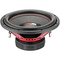 DS18 GEN104D.2pk GEN104D Genesis Series Pair of 10 Subwoofer, Dual Voice Coil 800W Max