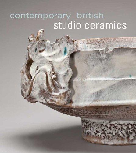 Contemporary British Studio Ceramics