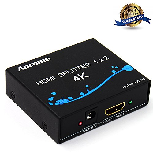 Aocome HDMI Amplifier Distributor Compatible