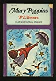 Mary Poppins, P. L. Travers, 0156576805