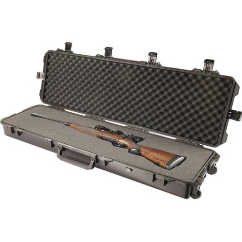 Pelican Storm iM3300 Case with Wheels for Multiple Firearms up to 48