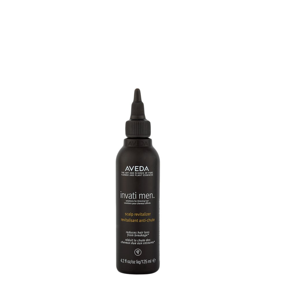 Aveda Invati Men Scalp Revitalizer for Treatment, 4.2 Ounce PerfumeWorldWide Inc.