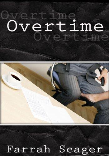 Women's Erotica: Overtime