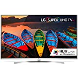 LG 65UH8500 65-Inch 4K Super Ultra HD 240Hz Smart 3D LED TV (2016 Model)