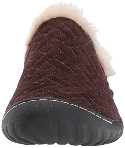 Jambu Women's Mule JBU Jackson Brown by 8qBx1PH