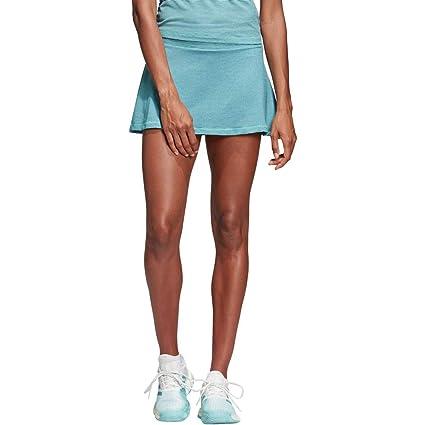 adidas Parley Falda de Tenis Mujer, espazu XS
