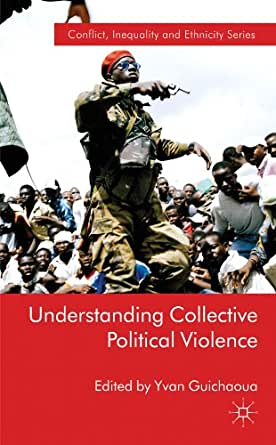 ethnic conflict and political violence Ethnic, caste, and regional  as well as rape and other forms of sexual violence6 national political conflict the political landscape remains volatile in.