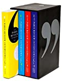 Image of The Paris Review Interviews, Vols. 1-4