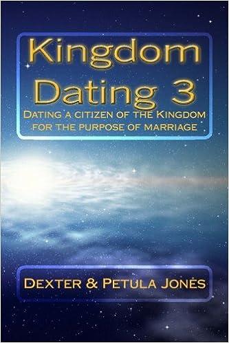 Kingdom dating