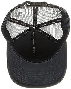 6be406f461e ... Hurley Men s League Dri-Fit Snapback Baseball Cap