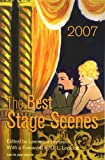 The Best Stage Scenes Of 2007, Lawrence Harbison, 157525588X