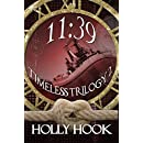 11:39 (Timeless Trilogy #2)