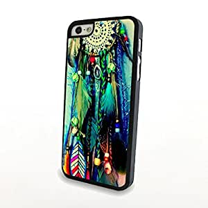 Generic Beautiful Dream Catcher Print PC Phone Cases fit for iPhone 5/5S Cases Matte Case Cover Plastic Protector Hard Shell