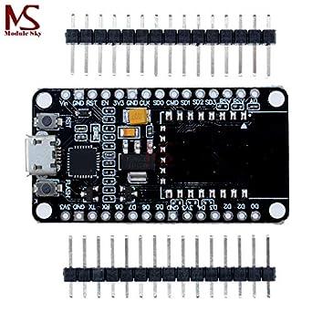 Adapter for Nodemcu Lua USB 32M ESP8266 ESP-12E/F CP2102