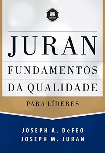 Fundamentos Qualidade Líderes Joseph Juran ebook