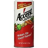 B & G Foods Inc Accent Monosodium Glutamate, 4.5 oz