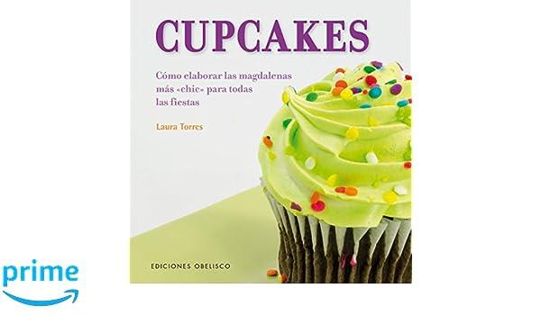 Cupcakes (Spanish Edition): Jaume Rossello: 9788491111429: Amazon.com: Books