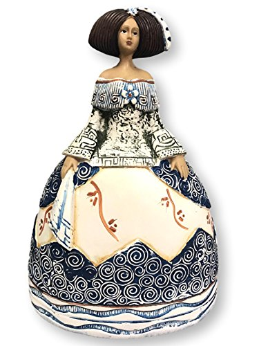 GIOVANNI Saint Francis Spanish Princess Doll Handmade