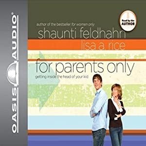 For Parents Only Audiobook