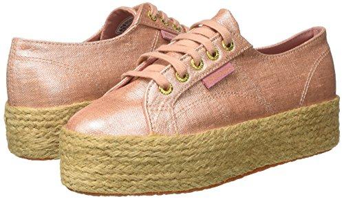 Beige Superga 2790 EU Sneakers Erwachsene Unisex Linrbrropew 40 gAgqX1