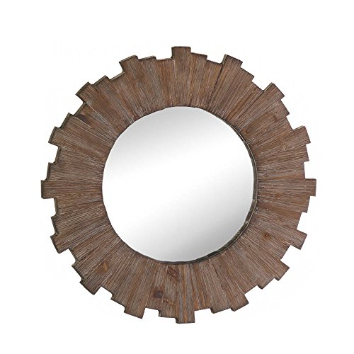 Swell Sunburst Wall Mirror