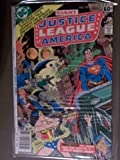 Justice League of America, Vol. 19, No. 155, June 1978 (Under the Moons of Earth)
