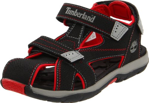 Image of Timberland Adventure Seeker Closed-Toe Sandal (Toddler/Little Kid)