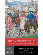 CANTERBURY TALES 3/E (Norton Critical Editions)