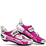 T-4 AIR WOMEN FUCHSIA/WHITE 41.0